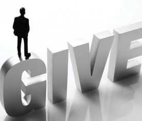 Guest Post: 4 Ways to Incorporate Corporate Philanthropy into your Nonprofit's Next Fundraising Event
