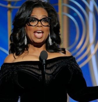 Oprah's Master Class on Moving Your Audience